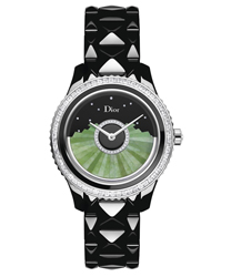 Christian Dior Dior VIII Ladies Watch Model CD124BF1C002