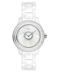 Christian Dior Dior VIII Ladies Watch Model CD124BF2C001