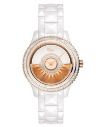 Christian Dior Dior VIII Ladies Watch Model CD124BH1C001