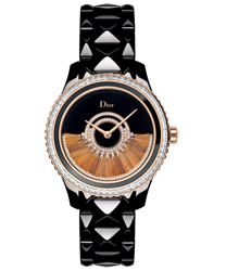 Christian Dior Dior VIII Ladies Watch Model CD124BH2C001