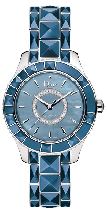 Christian Dior Christal Ladies Watch Model CD144517M001