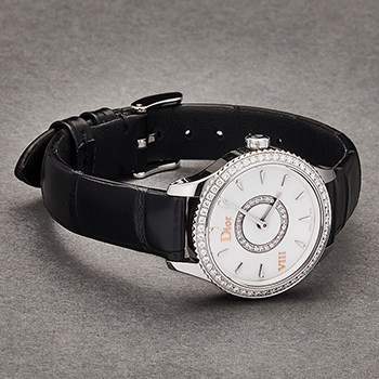 Christian Dior Montaigne Ladies Watch Model CD151110A001 Thumbnail 3