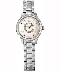 Christian Dior Montaigne Ladies Watch Model CD151110M001