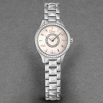 Christian Dior Montaigne Ladies Watch Model CD151110M001 Thumbnail 3