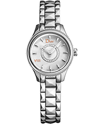 Christian Dior Montaigne Ladies Watch Model CD151111M001