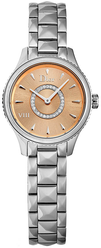 Christian Dior Montaigne Ladies Watch Model CD151111M002