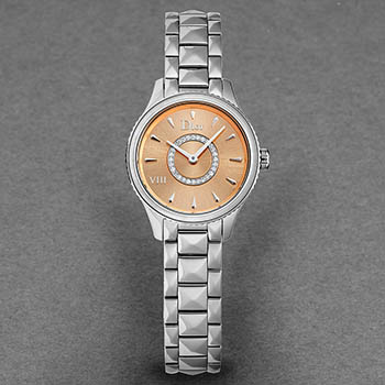 Christian Dior Montaigne Ladies Watch Model CD151111M002 Thumbnail 3