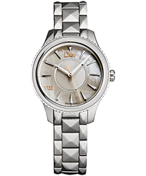 Christian Dior Montaigne Ladies Watch Model CD152110M002