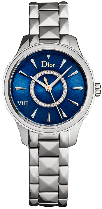 Christian Dior Montaigne Ladies Watch Model CD152110M005