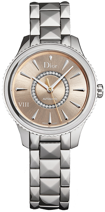 Christian Dior Montaigne Ladies Watch Model CD152110M008