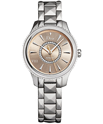 Christian Dior Montaigne Ladies Watch Model: CD152110M008