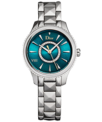 Christian Dior Montaigne Ladies Watch Model: CD152110M009