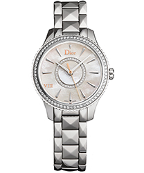 Christian Dior Montaigne Ladies Watch Model CD152111M001