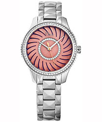 Christian Dior Montaigne Ladies Watch Model CD152113M001