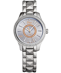 Christian Dior Montaigne Ladies Watch Model CD152510M001