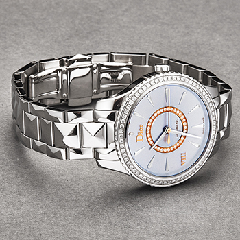 Christian Dior Montaigne Ladies Watch Model CD152510M001 Thumbnail 2