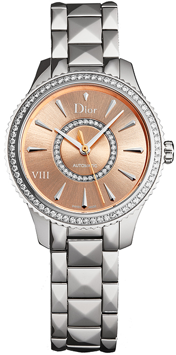 Christian Dior Montaigne Ladies Watch Model CD152510M002