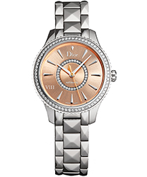 Christian Dior Montaigne Ladies Watch Model: CD152510M002