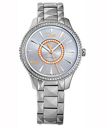 Christian Dior Montaigne Ladies Watch Model: CD153510M001