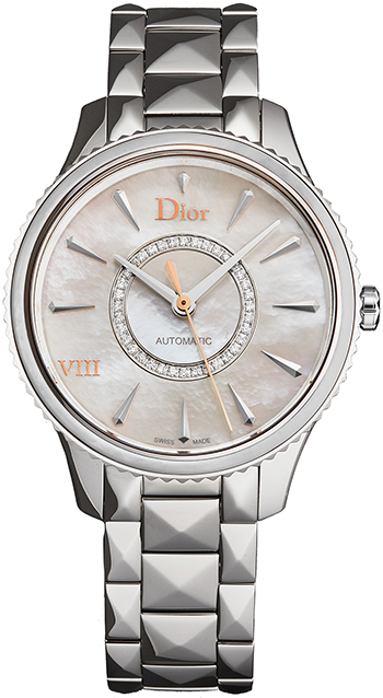 Christian Dior Montaigne Ladies Watch Model CD153512M001