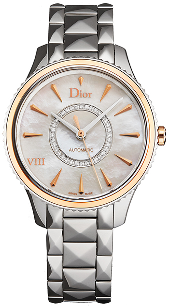 Christian Dior Montaigne Ladies Watch Model CD1535I0M001