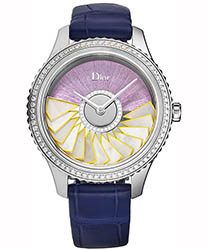 Christian Dior Grand Bal Ladies Watch Model CD153B10A001