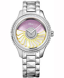 Christian Dior Grand Bal Ladies Watch Model CD153B10M001