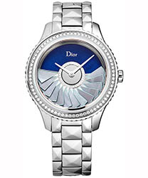 Christian Dior Grand Bal Ladies Watch Model CD153B10M002