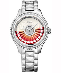 Christian Dior Grand Bal Ladies Watch Model CD153B10M004