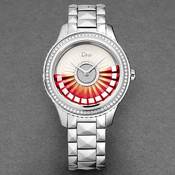 Christian Dior Grand Bal Ladies Watch Model CD153B10M004 Thumbnail 3