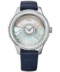 Christian Dior Grand Bal Ladies Watch Model CD153B11A001