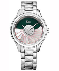 Christian Dior Grand Bal Ladies Watch Model CD153B11M002