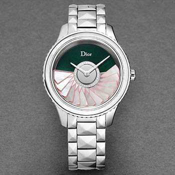 Christian Dior Grand Bal Ladies Watch Model CD153B11M002 Thumbnail 3