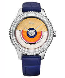 Christian Dior Grand Bal Ladies Watch Model: CD153B12A001
