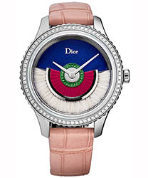 Christian Dior Grand Bal Ladies Watch Model: CD153B13A001
