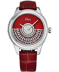 Christian Dior Grand Bal Ladies Watch Model CD153B14A001