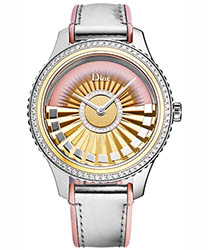Christian Dior Grand Bal Ladies Watch Model CD153B20A001