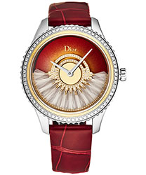 Christian Dior Grand Bal Ladies Watch Model: CD153B21A001