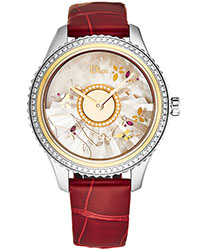 Christian Dior Grand Bal Ladies Watch Model: CD153B26A001