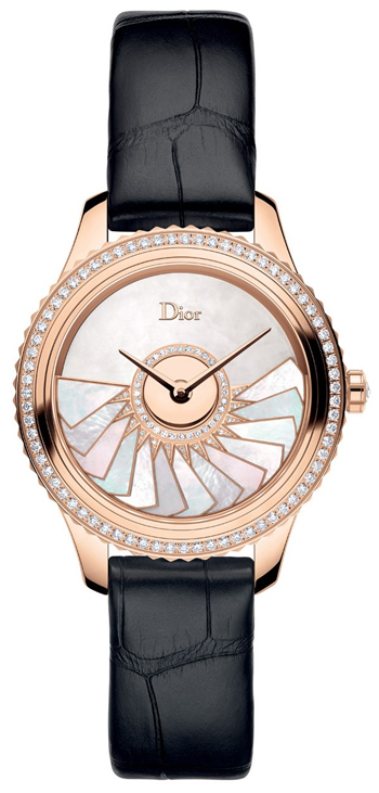 Christian Dior Dior VIII Ladies Watch Model CD153B70A001