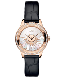 Christian Dior Dior VIII Ladies Watch Model: CD153B70A001