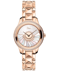 Christian Dior Dior VIII Ladies Watch Model CD153B70M001
