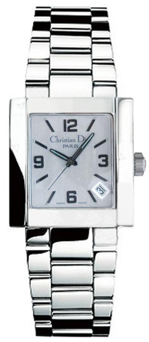 christian dior riva men s watch model d101100magin christian dior riva men s watch