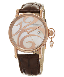 Chronoswiss Swing Ladies Watch Model: CH-2821LLR-SW1