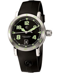 Chronoswiss Timemaster Automatic Men's Watch Model: CH-2853.1-BK