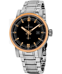 Chronoswiss Grand Pacific Men's Watch Model: CH-2882B-BK2