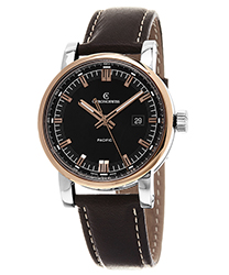 Chronoswiss Pacific Men's Watch Model CH-2882BR-BK1