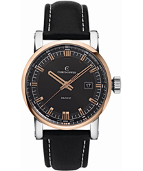 Chronoswiss Pacific Men's Watch Model CH-2882BR-BK2