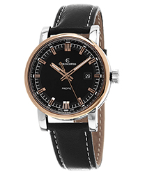 Chronoswiss Pacific Men's Watch Model CH-2882R-BK1