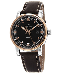 Chronoswiss Pacific Men's Watch Model CH-2882R-BK2